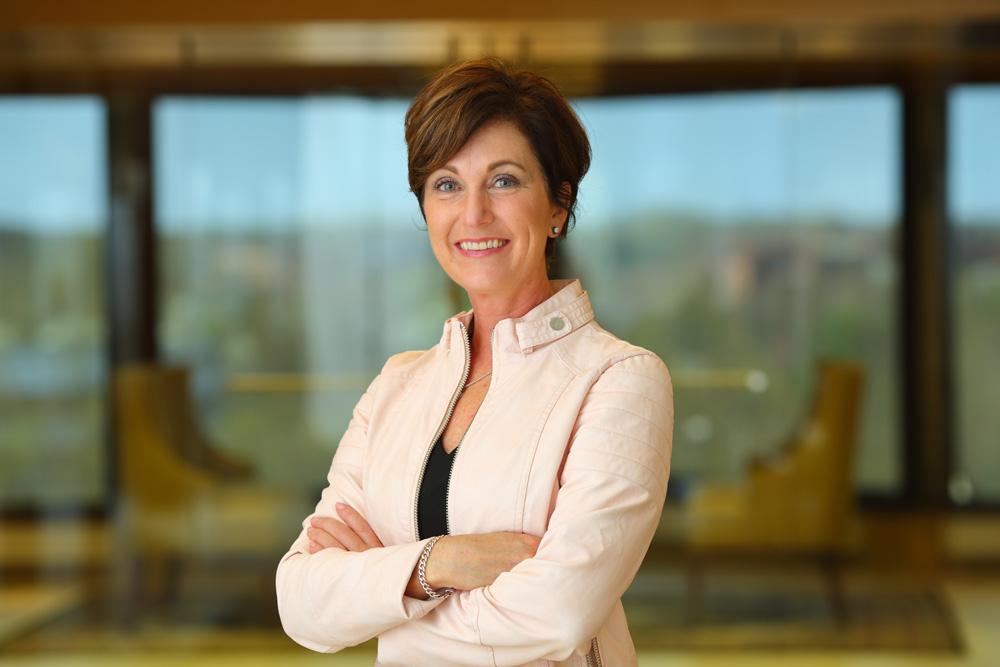 Photo of Deborah Keller