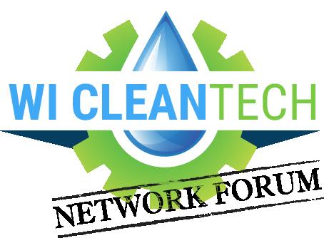 WI Clean Tech logo