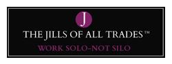 Jills of All Trades logo