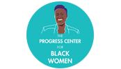Progress Center for Black Women logo