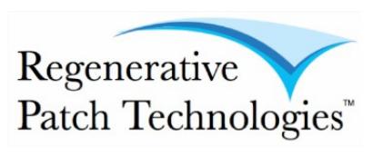 Regenerative Patch Technologies home