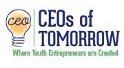 CEOs of Tomorrow logo