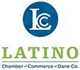 Latino Chamber of Commerce of Dane County logo
