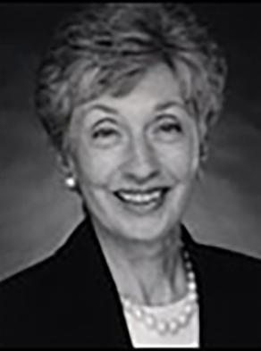 Doris Meissner