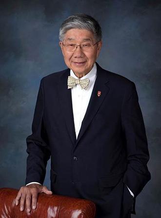 Peter Tong