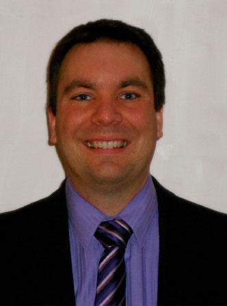 Kevin Pronto headshot