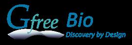 Gfree bio logo
