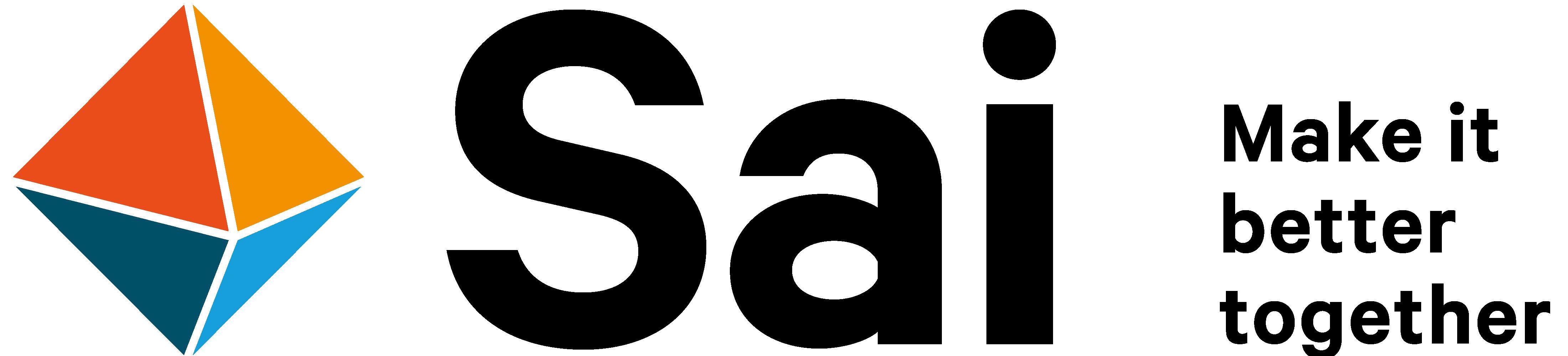 Sai life sciences logo logo